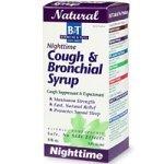 Boericke & Tafel Nighttime Cough & Bronchial Syrup, 8 Ounce by Boericke & Tafel
