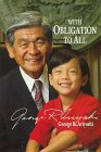 With Obligation to All, George R. Ariyoshi, 0824819411