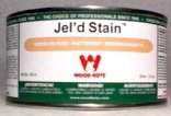 (WOOD KOTE PRODUCTS INC 205-4 QT DNSH WLNT JEL STAIN 205-4)