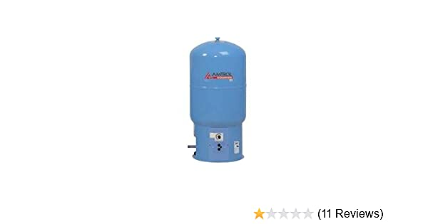 Amtrol WH-41Z (2704Z37-6) Boilermate Classic Indirect-Fired