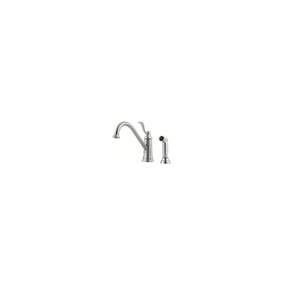PRICE PFISTER Portland Kitchen Faucet STAINLESS STEEL