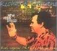 ニューヨーク・タンゴ~ピアソラへのオマージュ(リシャール・ガリアーノ/ビレリ・ラグレーン/アル・フォスター/ジョージ・ムラーツ)