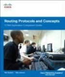 Routing Protocols & Concepts, CCNA Exploration Companion Guide by Graziani, Rick, Johnson, Allan [Hardcover] (Routing Protocols And Concepts Ccna Exploration Companion Guide)