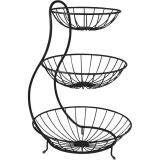 Spectrum Diversified Yumi Arched 3 Tier Server
