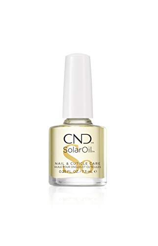CND Essentials Nail  Cuticle Oil, Solaroil, 0.25 Fl Oz reviews