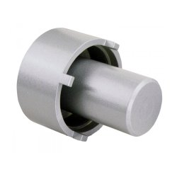 1/2 Sq. Dr. Locknut Socket for Ford 3/4 and 1-Ton Trucks ('85-newer) by OTC Tools & Equipment