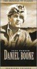 Daniel Boone: Ken Tuck E [VHS]