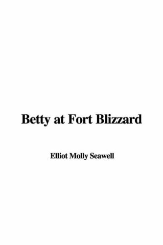 Download Betty at Fort Blizzard pdf