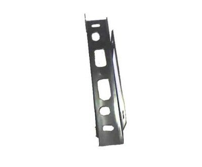 New Right Passenger Side Grille Bracket For 2003-2006 Ford Expedition And Lincoln Navigator Made Of Steel FO1207106