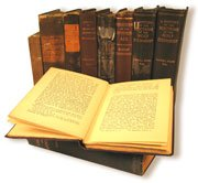 (Oxford Movement Historical Theology Collection (10 volumes in print) CD - NEW !)