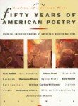 Fifty Years of American Poetry : Over 2000 Important Works by America's Modern Masters