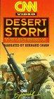 Operation Desert Storm:War Begins [VHS]
