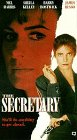 The Secretary [VHS]