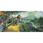 Sunsout 13001 - Wizard of Oz, Oz, of 1000 Teile e63456