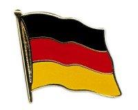 Flaggen Pin Deutschland Flaggenpin