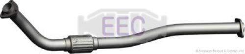 Tubo Gas Scarico Bm Catalysts BM50169