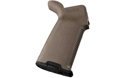 Magpul MOE AR Grip Plus, Flat Dark Earth, Outdoor Stuffs