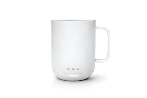 Coffee Warmer Mug (Ember Temperature Control Ceramic Mug)