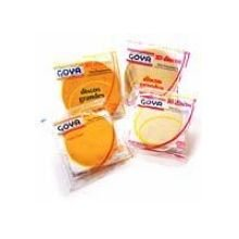 Goya Discos Pastry Dough, 14 Ounce (Pack of 24) by Goya