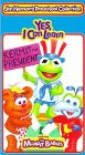 Muppet Babies: Yes I Can Learn [VHS]