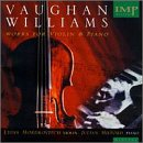 Vaughan Williams: Works for Violin and - Milford Mall