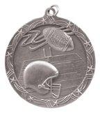 Trophies Trophys Footbal Medal (Trophy Cruch Football Medal Medal and Ribbon in Bulk Olympian Series)