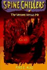 The Venom Versus Me, Fred E. Katz, 0785274804