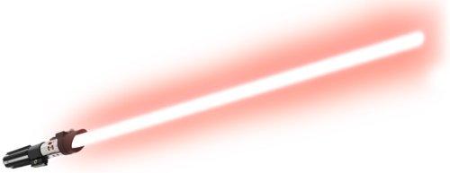 Darth Vader Episode V FX Lightsaber