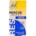 Rescue Sleep Spray - Bach Rescue Remedy Sleep Spray