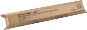 Ricoh Lanier LDC 425c Yellow Toner 15000 Yield - Genuine Orginal OEM toner