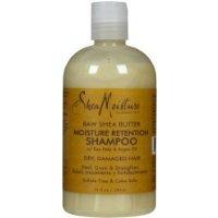 Shea Moisture Raw Shea Retention Shampoo-13 oz