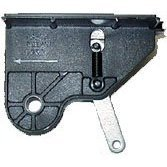 Opener Parts Garage Door (Genie- 100% OEM Genie/WD Corp OEM: Genie 20414R Carriage for Screw Drive Operators)