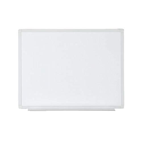 プラス 壁掛ホワイトボード 無地 幅580mm VSK2-0604SS 生活用品 インテリア 雑貨 文具 オフィス用品 ホワイトボード 白板 14067381 [並行輸入品] B07PYYBLTM