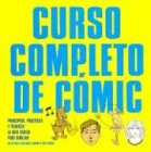 img - for Curso Completo de Comic (Spanish Edition) book / textbook / text book