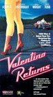 Valentino Returns VHS