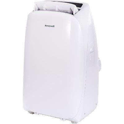 Honeywell Portable AC (14,000 BTU – 1.15 Ton) With Dehumidifier & Fan