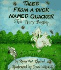 Tales from a Duck Named Quacker, Ricky Van Shelton, 0963425706