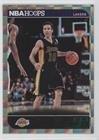 Steve Nash (Basketball Card) 2014-15 NBA Hoops - [Base] - Green #196 (Steve Nash Card)