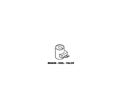 - Whirlpool 694539 Valve Coil for Dryer