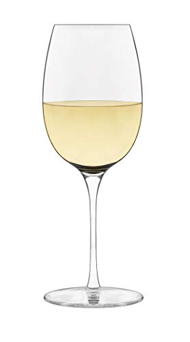 Libbey Signature Kentfield Classic White Wine Glasses, Set of 4 Review