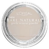 L'Oreal Bare Naturale Gentle Mineral Powder Foundation - # 420 - Sun Beige