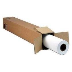 HP Premium Instant-Dry Satin Photo Paper (42 Inches x 100 Feet Roll)