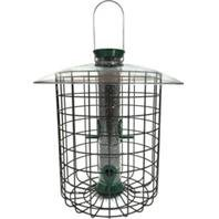 Sunflower Domed CAGE Feeder - 15 - Feeder Cage Domed