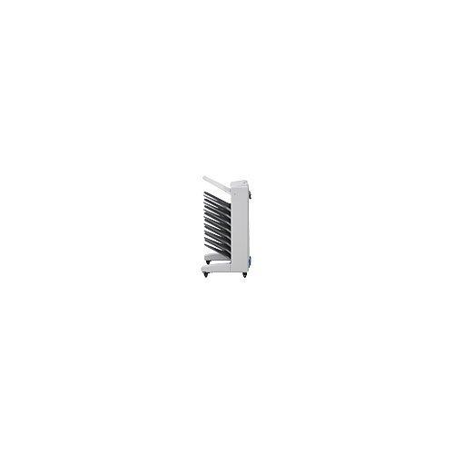 HP printer 8-Bin mailbox ( Q5693A ) (Renewed) by HP (Image #1)
