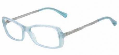 GIORGIO ARMANI Eyeglasses AR 7011 5034 Green Water Opal 51MM
