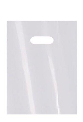 Bulk White Density Merchandise 9x12in