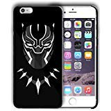 Black Panther for Iphone 7 (4.7in) Hard Case Cover (black5)