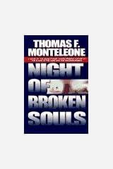 Night of Broken Souls Hardcover