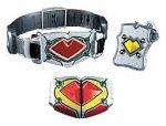 Kamen Rider Blade DX Transformation Belt chalice Lau user (japan import)