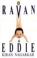 book cover of Ravan & Eddie